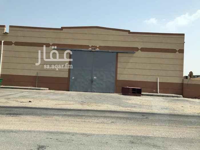 مستودع للإيجار في شارع سهيل بن عمرو القرشي ، حي النهضة ، الدمام ، الدمام