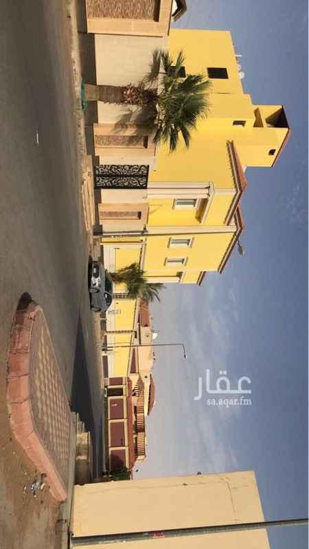 فيلا للبيع في شارع الشيخ جابر الاحمد الصباح, حي المعيزيلة, الرياض