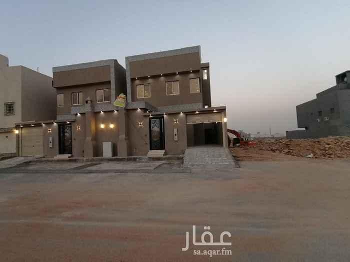 فيلا للبيع في حي ، شارع عمر بن وهب ، حي المهدية ، الرياض