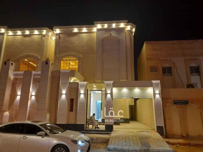 فيلا للبيع في شارع بدان ، حي العريجاء الغربية ، الرياض ، الرياض