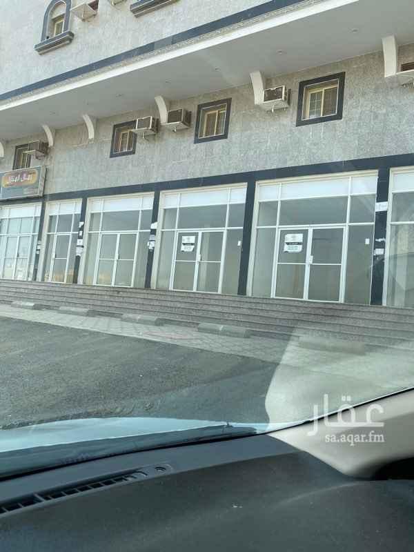 محل للإيجار في حي الياقوت ، جدة ، جدة