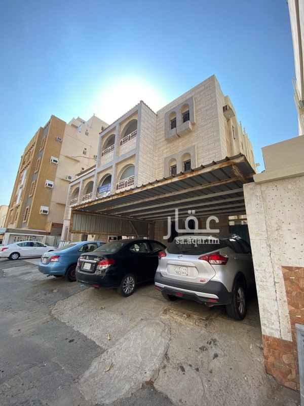 عمارة للبيع في شارع ابو شكيل ، حي الصفا ، جدة ، جدة