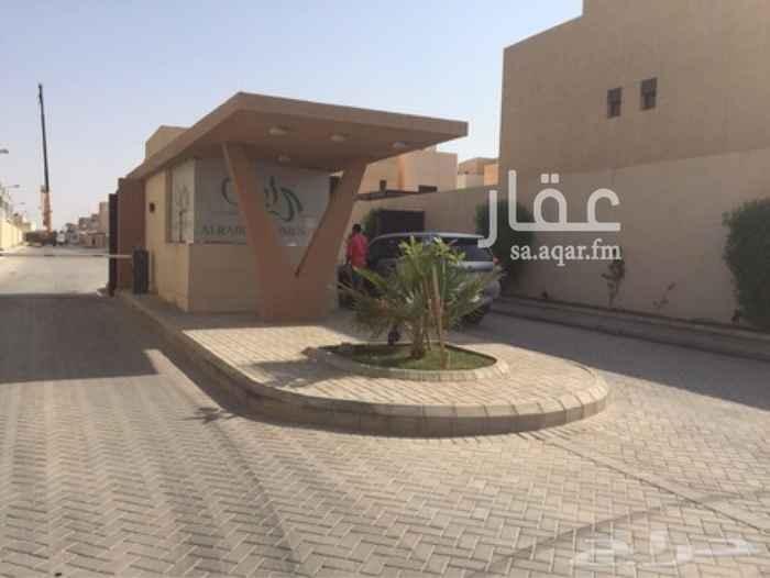 فيلا للإيجار في شارع المدينة المنورة ، الدرعية ، الرياض