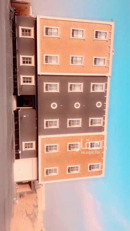 عمارة للإيجار في شارع شعيب بن ابي مره ، حي النرجس ، الرياض
