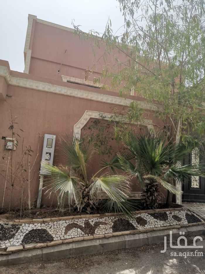 فيلا للبيع في شارع سماحة الشيخ عبدالعزيز بن باز ، حي البديعة ، الرياض ، الرياض