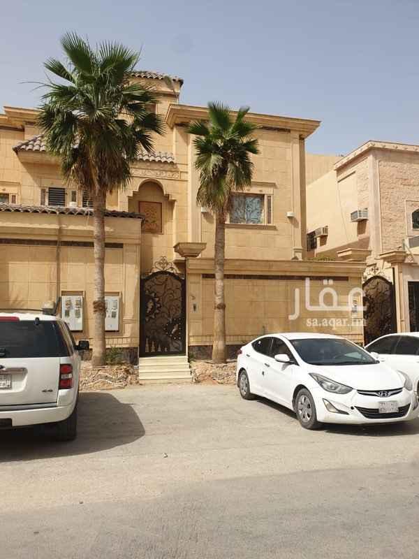 فيلا للبيع في شارع المرهف القيسي ، حي طويق ، الرياض ، الرياض