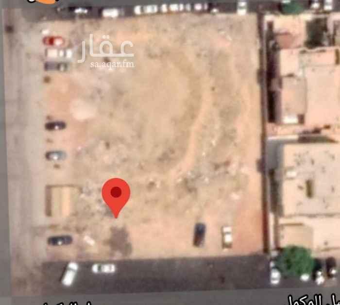 أرض للبيع في شارع جبل المكمل ، حي العقيق ، الرياض ، الرياض