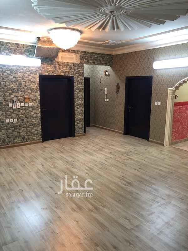 دور للإيجار في شارع ابي البحتري الطائي ، حي السعادة ، الرياض ، الرياض