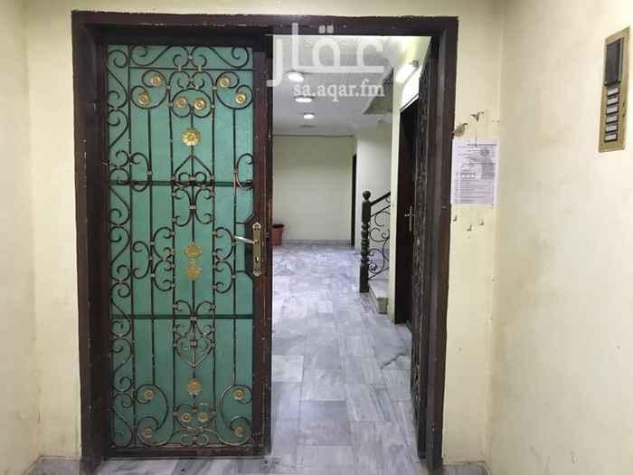 شقة للإيجار في طريق ابو عبيدة عامر بن الجراح ، حي الفيحاء ، الرياض ، الرياض