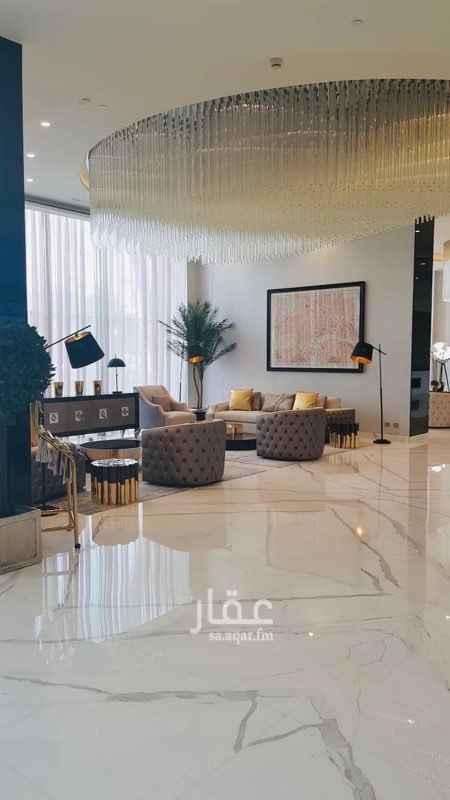 شقة للإيجار في طريق العروبة ، حي العليا ، الرياض ، الرياض