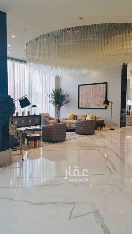 شقة للإيجار في شارع هلال بن امية ، حي العليا ، الرياض ، الرياض