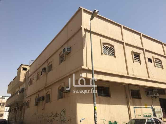 عمارة للبيع في شارع 3046-3066 البواردي, اليمامة, الرياض