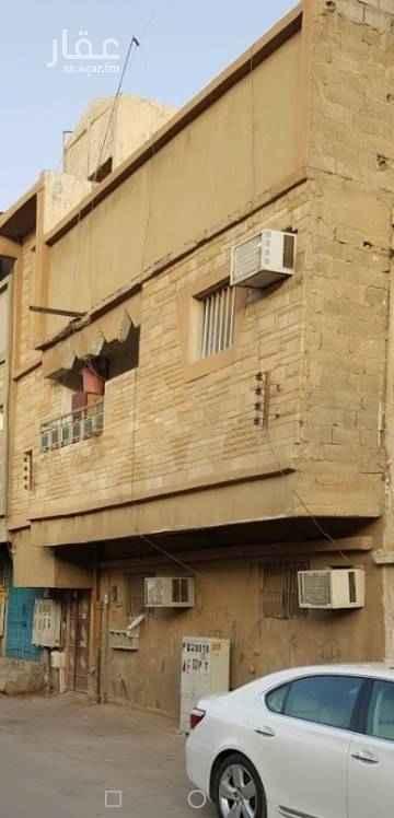 عمارة للبيع في شارع ابار الماشي ، حي منفوحة ، الرياض