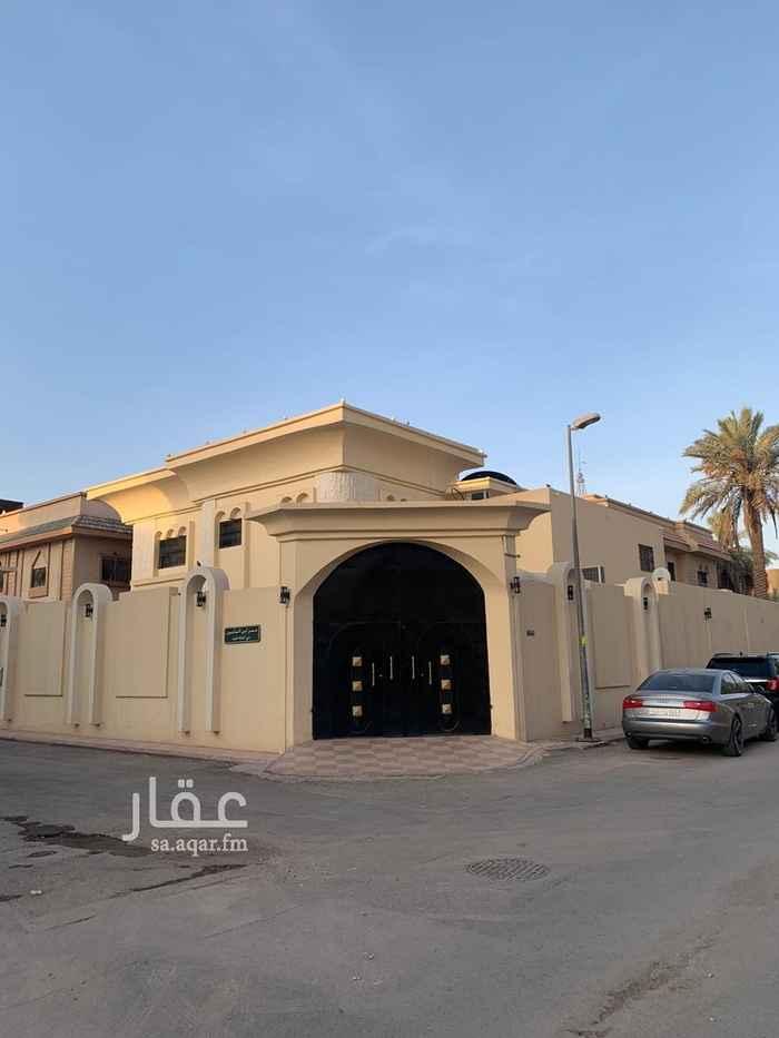 فيلا للبيع في شارع صالح بن سالم ، حي الملك فهد ، الرياض ، الرياض