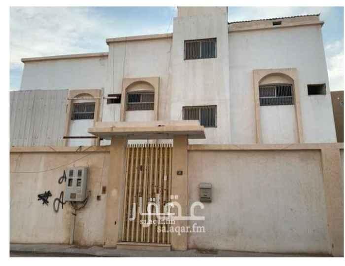 فيلا للبيع في شارع براك بن غرير ، حي الملك فهد ، الرياض ، الرياض