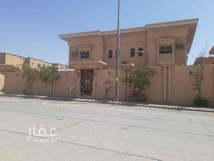 فيلا للبيع في شارع الامير سعود بن محمد بن سعود ، حي الملك فهد ، الرياض ، الرياض