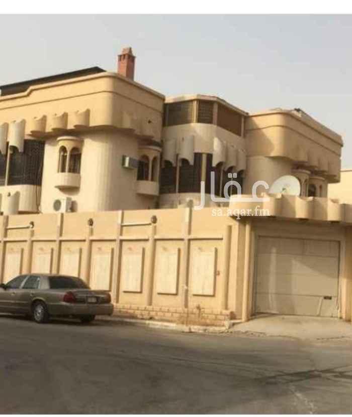 فيلا للبيع في شارع ابن غنائم المكي ، حي المرسلات ، الرياض