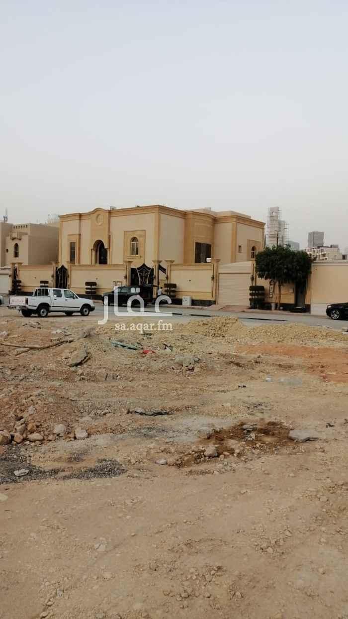 فيلا للبيع في شارع نصر بن الضريف ، حي العقيق ، الرياض ، الرياض