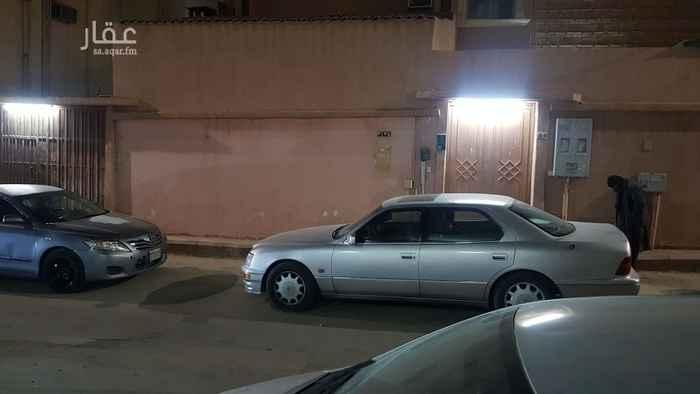 فيلا للبيع في شارع جبران ، حي أم الحمام الغربي ، الرياض ، الرياض