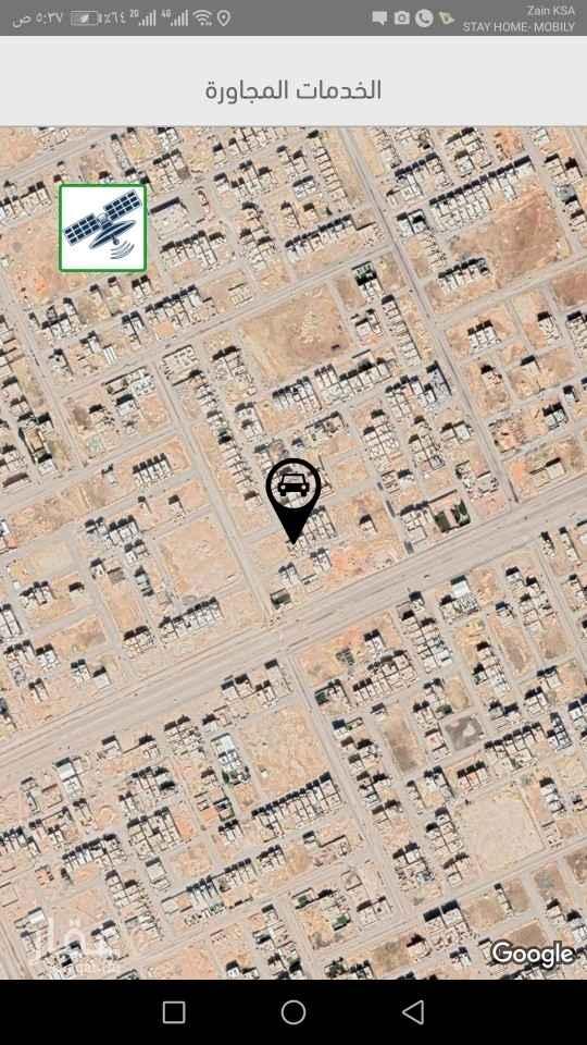 أرض للبيع في شارع ريحانة بنت زيد الفرعي ، حي العارض ، الرياض ، الرياض