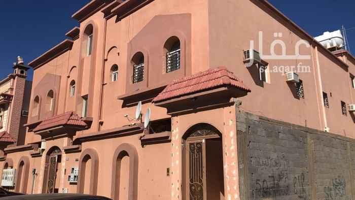 شقة للإيجار في شارع خالد السلمي ، حي المروج - ب ، تبوك ، تبوك
