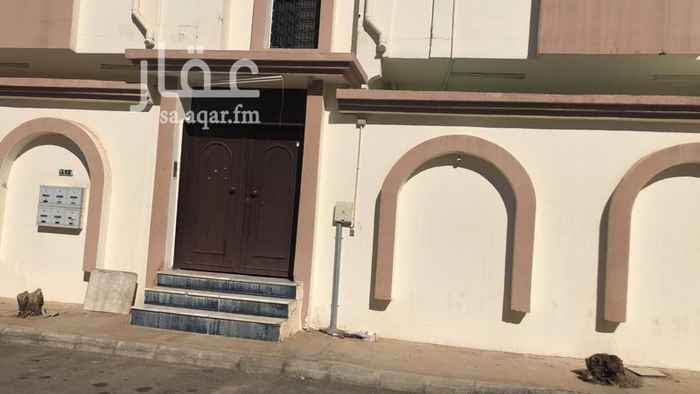 شقة للإيجار في شارع الطبري ، حي المروج - ب ، تبوك ، تبوك