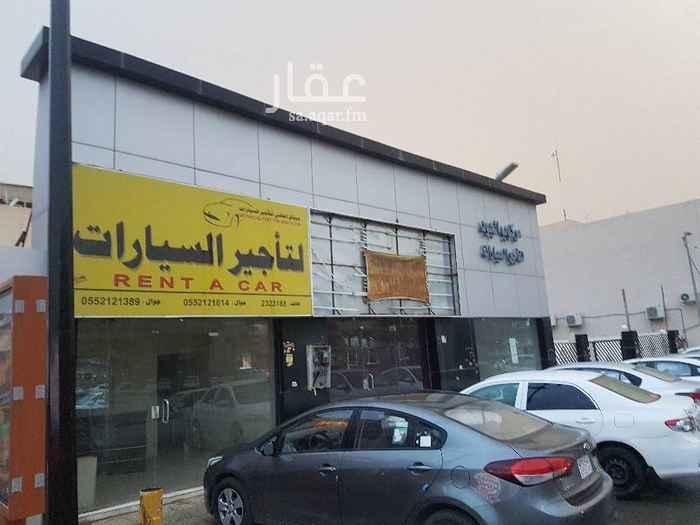 أرض للإيجار في شارع محمد القرطبي ، حي الخليج ، الرياض ، الرياض