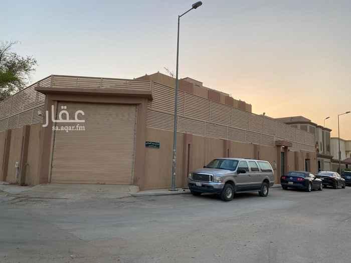 فيلا للبيع في شارع احمد بن رشيد ، حي الخليج ، الرياض ، الرياض