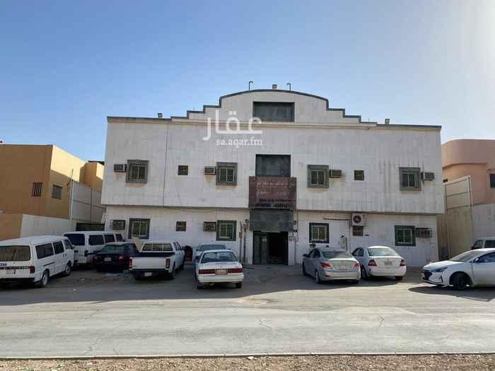 عمارة للبيع في شارع الحكم المستنصر بالله ، حي الخليج ، الرياض ، الرياض