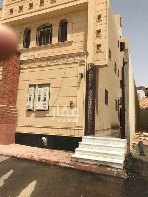 شقة للإيجار في شارع القويمية ، حي الحزم ، الرياض ، الرياض