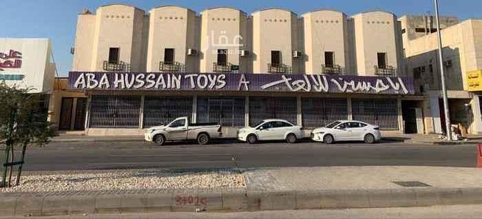 عمارة للبيع في شارع خالد بن الوليد ، حي الروضة ، الرياض ، الرياض