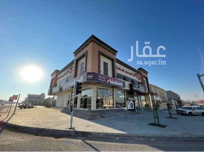 محل للإيجار في الرياض ، حي ظهرة لبن ، الرياض