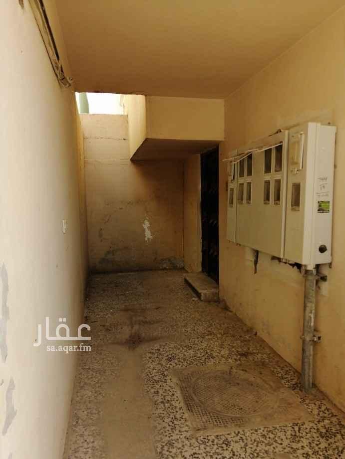 شقة للإيجار في شارع ابي الثريا ، حي بدر ، الرياض ، الرياض