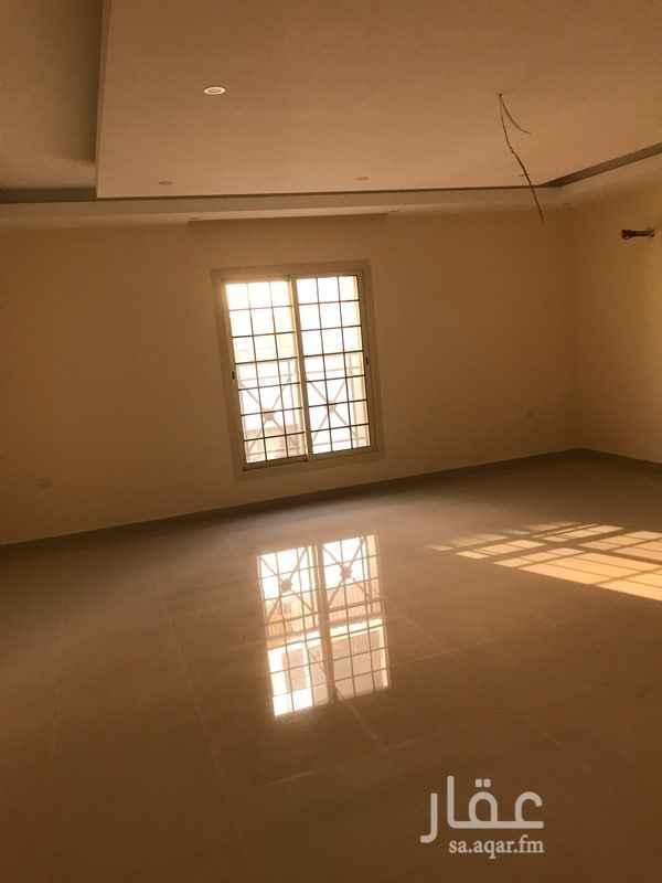 شقة للإيجار في شارع سليمان بن مسلم ، حي الروضة ، جدة ، جدة