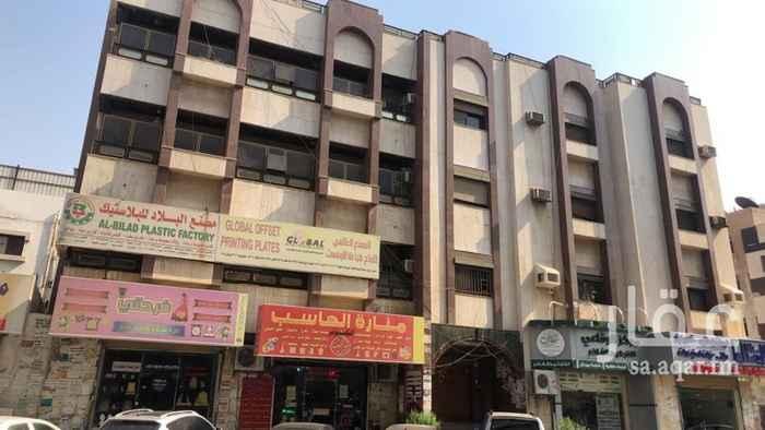 عمارة للبيع في شارع المكتبات ، حي الجامعة ، جدة ، جدة