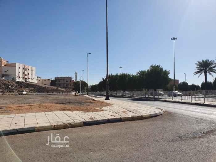 أرض للبيع في طريق السلام ، حي السيح ، المدينة المنورة ، المدينة المنورة