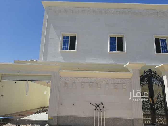 بيت للبيع في شارع حرام بن ملحان ، حي التحلية ، الخبر ، الخبر