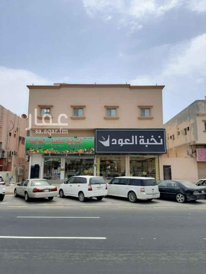 شقة للإيجار في شارع عبدالرحمن بن معاذ ، حي الجسر ، الخبر ، الخبر