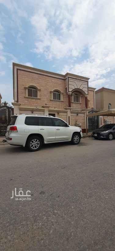 فيلا للبيع في شارع ابو ايهاب التميمي ، حي التحلية ، الخبر ، الخبر