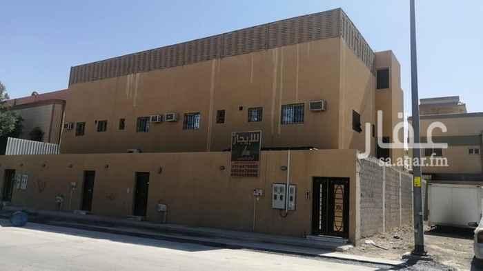 شقة للإيجار في شارع ابن سهل ، حي الخالدية ، الرياض ، الرياض