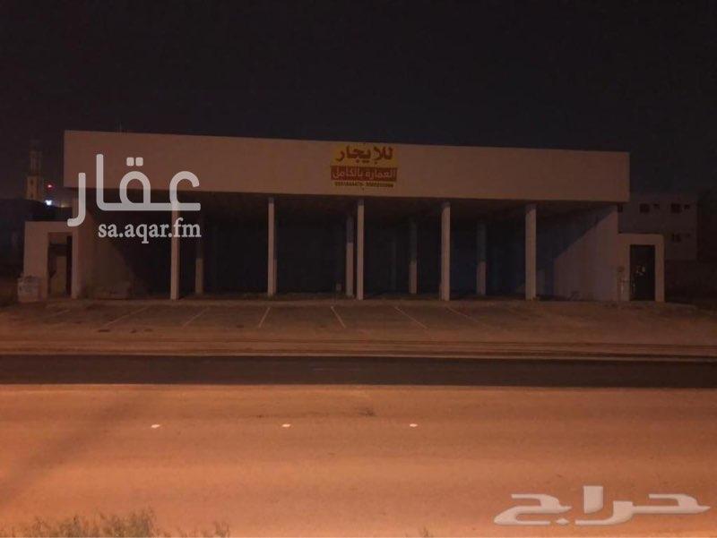 عمارة للإيجار في شارع ينبع ، حي ظهرة لبن ، الرياض ، الرياض