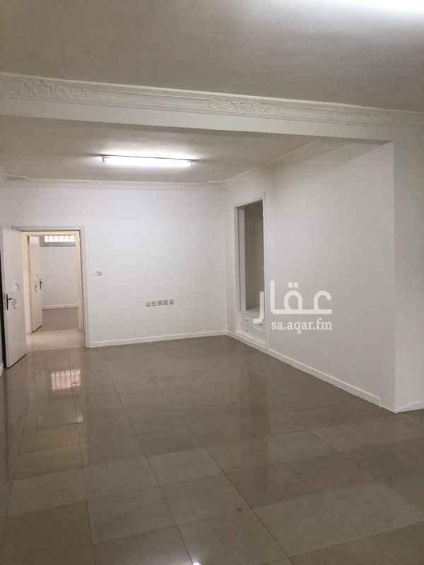 دور للإيجار في شارع المغيرة بن عياش ، حي العليا ، الرياض