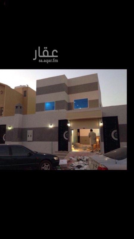دور للإيجار في شارع نخال ، حي قرطبة ، الرياض ، الرياض