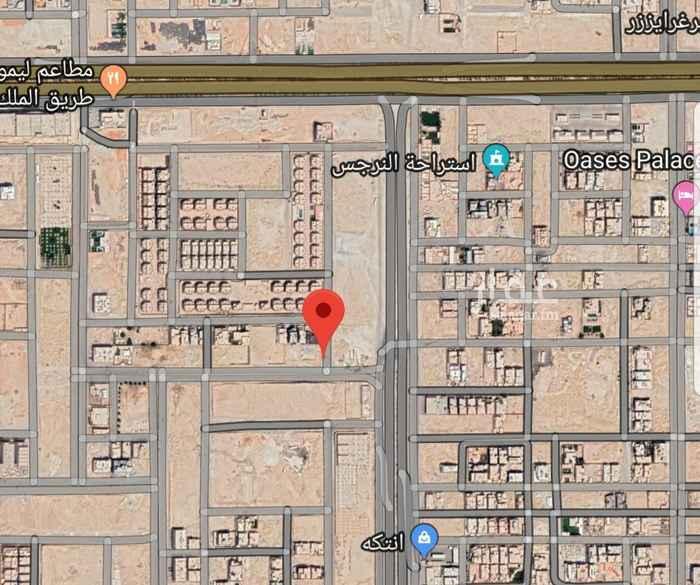 أرض للبيع في شارع الرافده ، الرياض ، الرياض