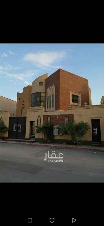 فيلا للبيع في شارع وادي زمرتين ، حي النخيل ، الرياض ، الرياض