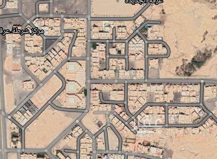 أرض للبيع في شارع الفيضية ، حي عرقة ، الرياض ، الرياض