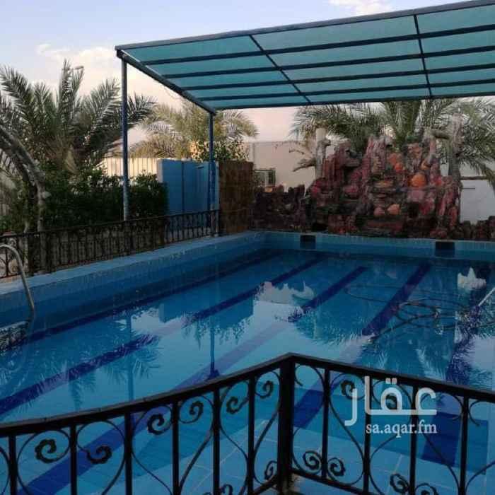 استراحة للإيجار في شارع عبيدالله بن عاصم, الملك فهد, المدينة المنورة