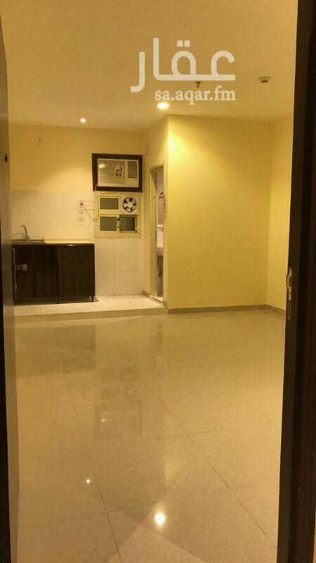 غرفة للإيجار في طريق الملك عبدالله ، حي ابرق الرغامة ، جدة
