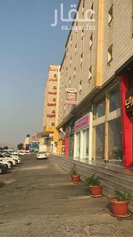 محل للإيجار في طريق الملك عبدالله ، حي ابرق الرغامة ، جدة