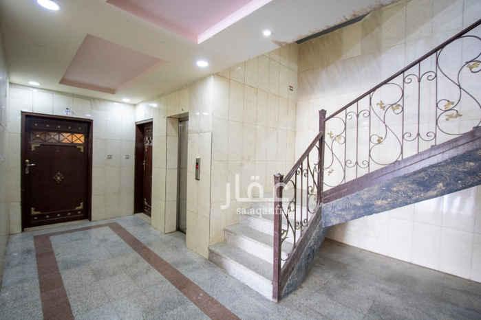 شقة للإيجار في شارع ابراهيم الشريدة ، حي اليرموك ، الرياض ، الرياض